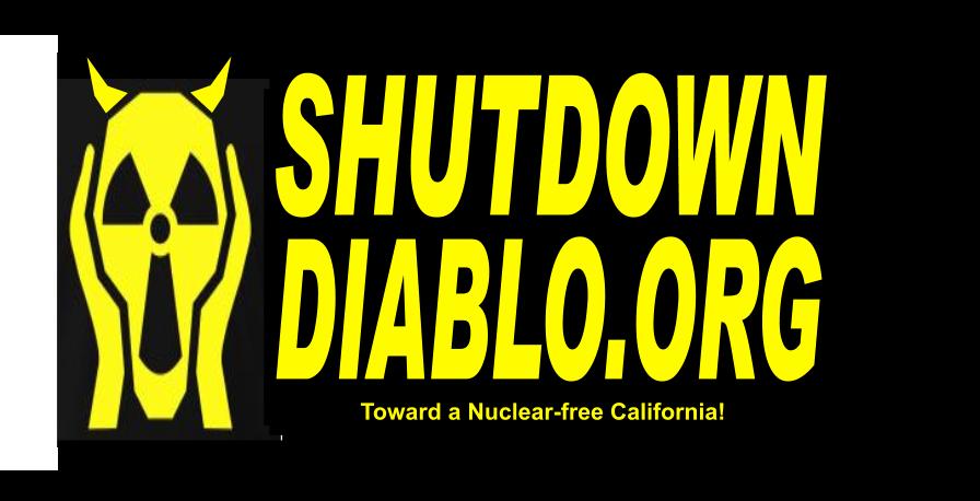 Shutdown Diablo Bumper Sticker