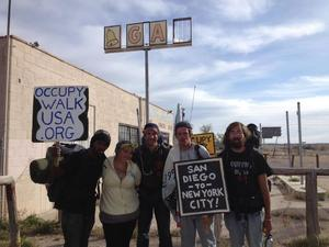 Occupy Walkers near GA sign.jpg